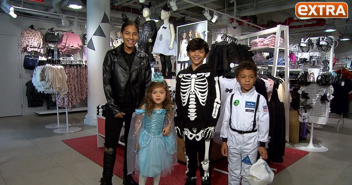 Hm Halloween.H M Has The Perfect Costumes For Your Little Halloween
