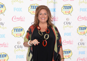Abby Lee Miller Released from Prison, and Living in Halfway House