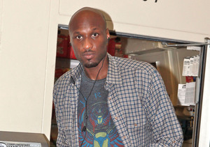 Audio: The Lamar Odom 911 Call