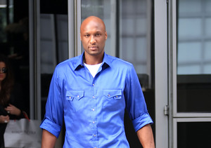 The Latest on Lamar Odom's Condition, and a Glimmer of Hope