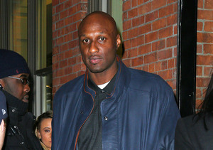Report: Lamar Odom's Rambling and Disturbing Suicide Note