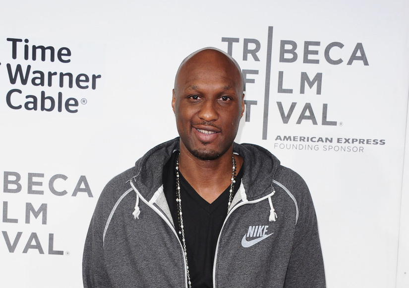 Lamar Odom Will Not Be Charged with Drug Possession in Brothel OD