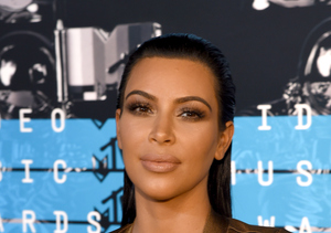 Kim Kardashian Praises Prayer Power for Odom's Progress
