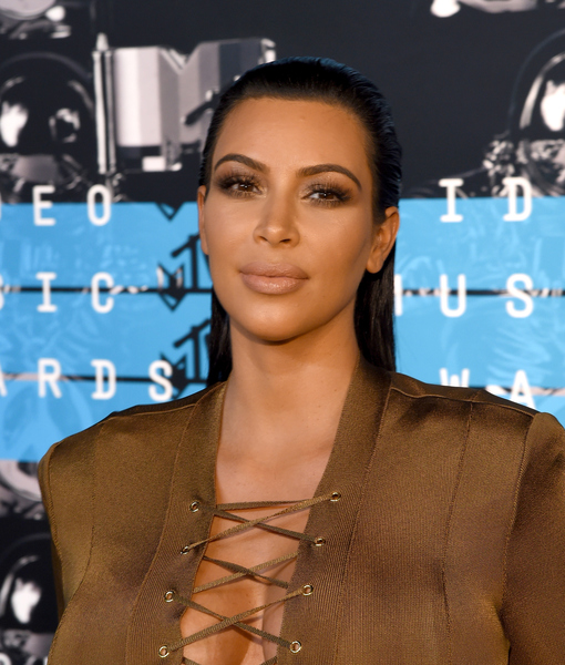 Kim Kardashian Rejoices over Lamar Odom's Progress