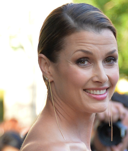 Bridget Moynahan's Surprise Wedding!