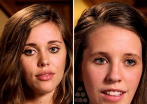 Watch Jessa & Jill Duggar's Emotional Reactions to Josh Duggar Scandals in…