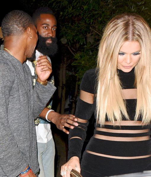 Khloé Kardashian & James Harden Split, and She's Back on the Dating Scene