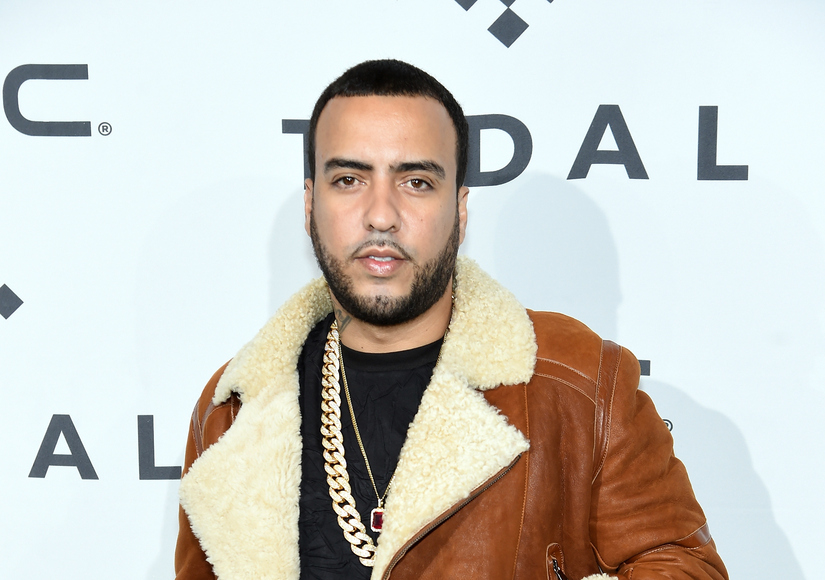French Montana Says Khloé Kardashian Has 'Beautiful Heart' for Taking Care of Lamar Odom