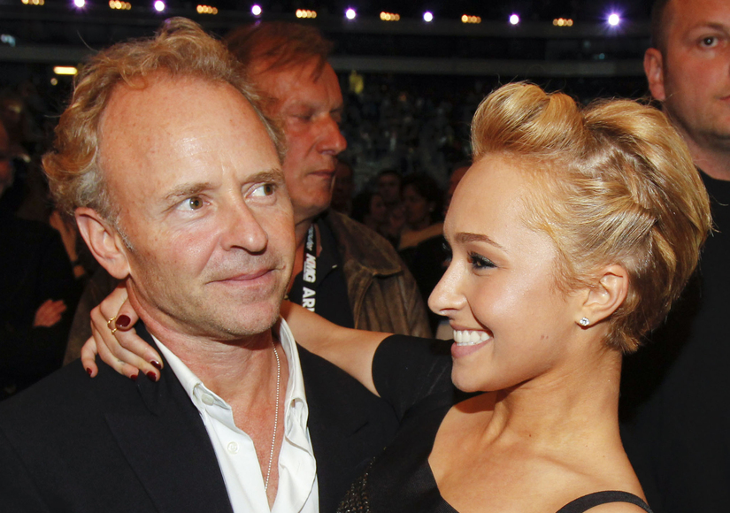 Hayden Panettiere's Dad Says She'll Be 'Fine' After Postpartum Depression Shocker