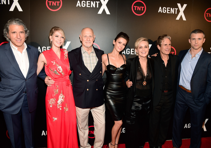 sharon-x-agent-cast