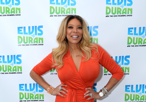Wendy Williams Reveals Her 50-Pound Weight-Loss Secrets