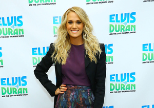 Carrie Underwood Explains Why She's Dressing Her Son as a Fish for Halloween