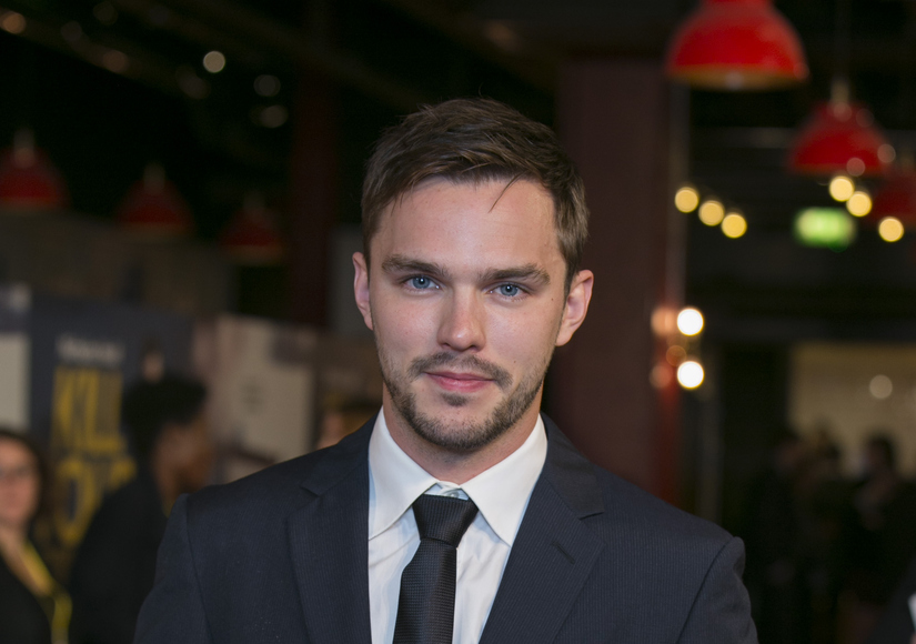Surprise! Nicholas Hoult Reportedly Welcomes Secret Baby ...