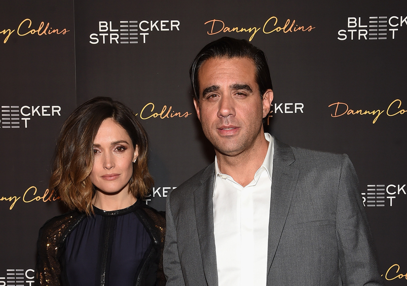 Rose Byrne Is Pregnant with Bobby Cannavale's Baby – See Her Bump!