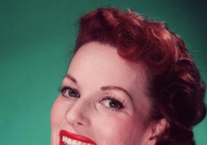 Maureen O'Hara Dies at 95