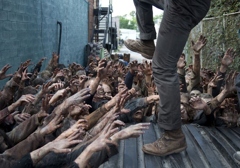 Did 'The Walking Dead' Really Kill Off a Major Character? New Theories the Person Could Be Alive