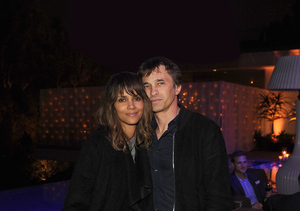 Halle Berry & Olivier Martinez Split