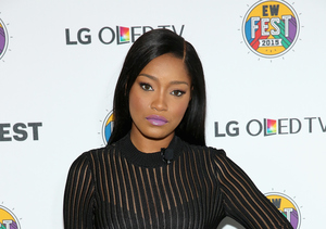 Keke Palmer Explains Why She Is Not Offended by 'Scream Queens' Stereotypes