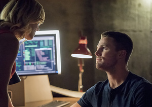 #Olicity News: Will Oliver Queen Propose to Felicity on 'Arrow'?