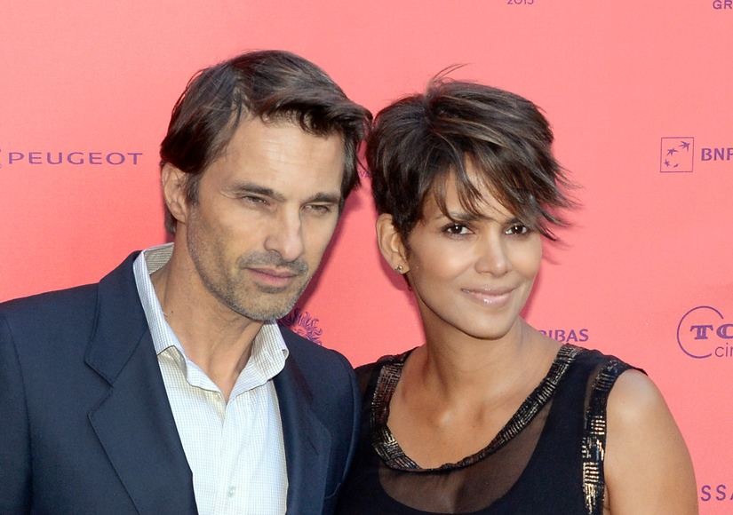 Olivier Martinez Drops His Own Divorce Papers on Halle Berry – What Does He Want?