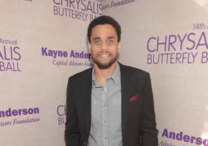 Michael Ealy Will Be Honored at the First Carney Awards