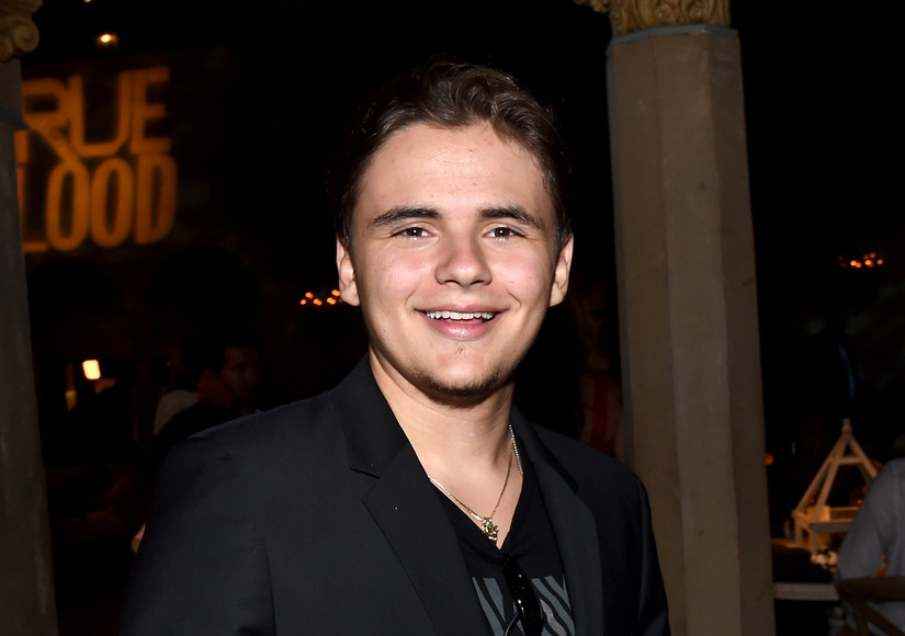 Prince Jackson Reportedly Wants Post-Mortem Paternity Test After Arnold Klein's Death