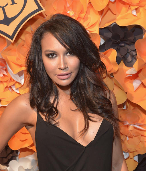 See the First Pic of Naya Rivera's Adorable Son!