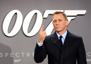 Double-Oh-Done? Daniel Craig Sets the Record Straight About Leaving Bond…
