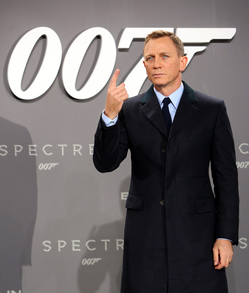 Can Daniel Craig Give Up Any James Bond Secrets?