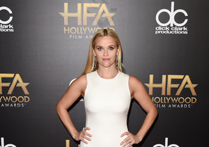 Pics! Reese Witherspoon's Changing Looks Over the Years