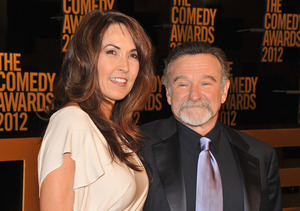 Robin Williams' Widow Susan on His Suicide: 'No One Could Have Done Anything…