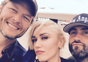 Gwen Stefani Just Said WHAT About Blake Shelton?