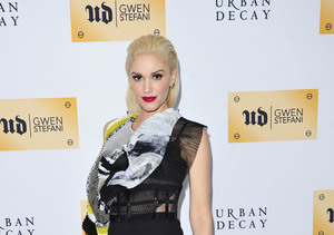 Not-So-Single Gwen Stefani Dishes on Her 'Amazing' Life