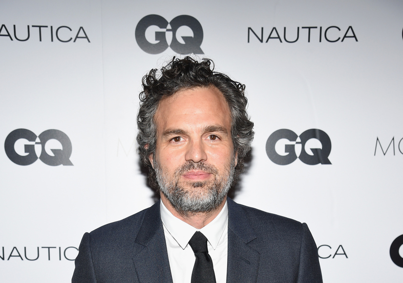Watch Mark Ruffalo Get Attacked by His Kids in Hilarious Kimmel Halloween Prank