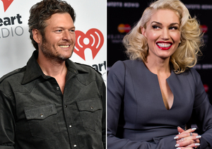Blake & Gwen: How the Stars Reacted to News They're Dating