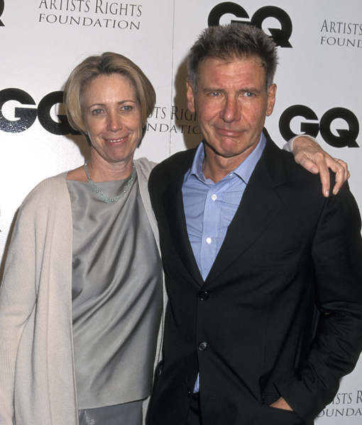 'E.T.' Screenwriter Melissa Mathison, Harrison Ford's Ex-Wife, Dead at 65