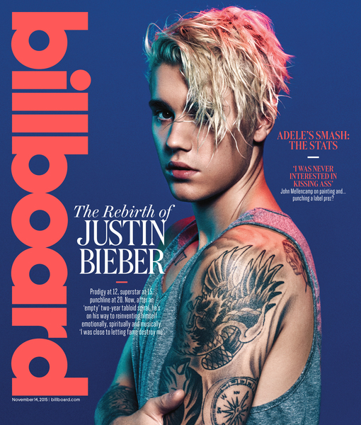 Justin Bieber Admits Fame Almost Destroyed Him