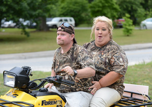 Dramatic First Look at Mama June and Sugar Bear on 'Marriage Bootcamp'