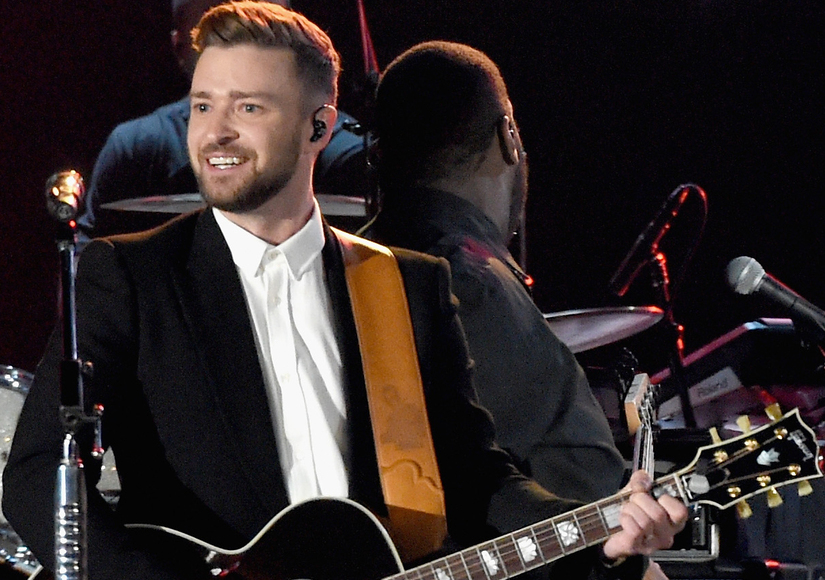 Justin Timberlake Calls Son Silas 'Greatest Gift Ever'