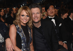 Miranda Lambert's Reported Take on Blake Shelton Moving On with Gwen Stefani