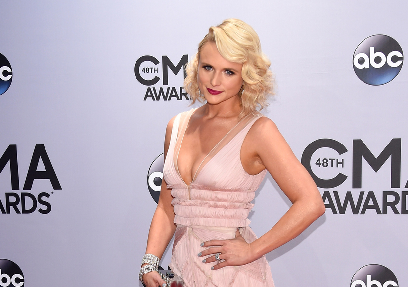 Miranda Lambert Is Enjoying Dinner Dates with New Guys After Blake Shelton Split