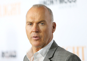 Michael Keaton Weighs In on Batman's Strength
