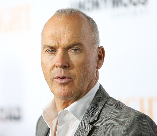 Fightin' Words from Michael Keaton on Batman