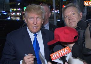 Donald Trump on His 'SNL' Hosting Gig: It Was a Great Success
