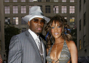Vivica A. Fox Questions Her Ex 50 Cent's Sexuality – See His Response!