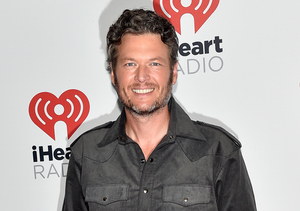 Blake Shelton Wants to 'Get Slimed' as Kids' Choice Awards Host