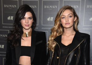 Gigi Hadid & Kendall Jenner Faced Tough Auditions Before Landing Victoria's…