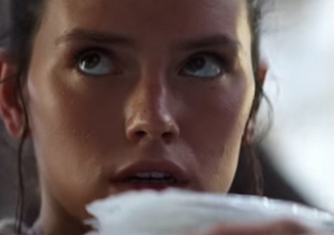 Why Fans Are Going Crazy Over the New 'Star Wars' Trailer