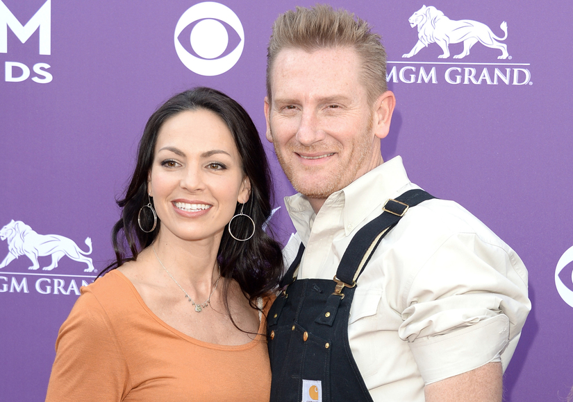 Country Star Joey Feek at Peace as She Enters Hospice Care