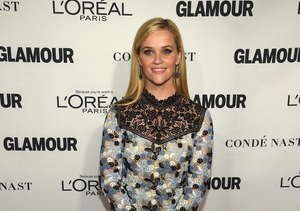 Reese Witherspoon Raves About Caitlyn Jenner's Courage